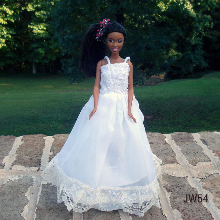 DiscoverQualityToday.Com Barbie Wedding Dresses